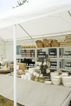 The New General Store Pop-Up Shop