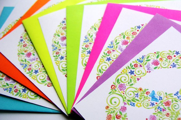 nature-gifts stationary peace cards