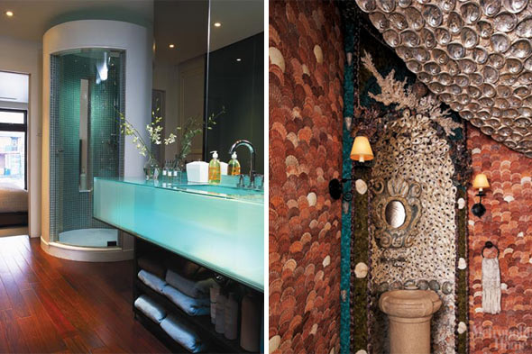beautiful bathrooms. Shelterpop