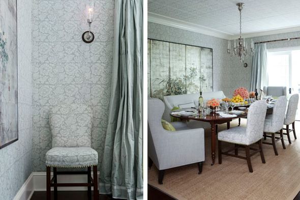 Wallpaper Trends by Windsor Smith for House Beautiful design-trends-wallpaper-2011 hand drawn