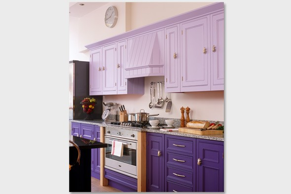 Husker Dream Homes Brighten Your Kitchen With Color