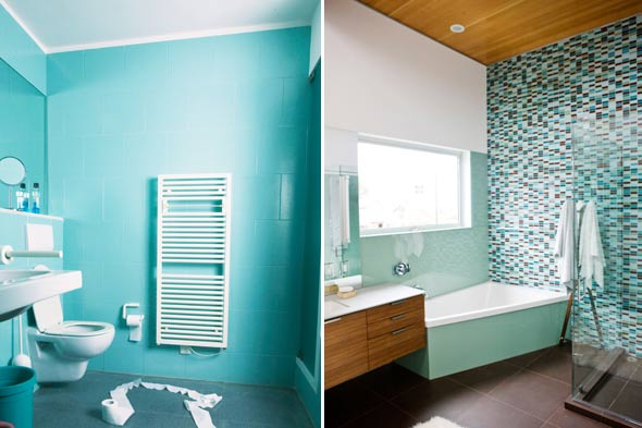 turquoise-rooms