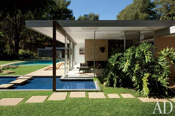 Floor Plans: Architects & Designers: architecturaldigest.com