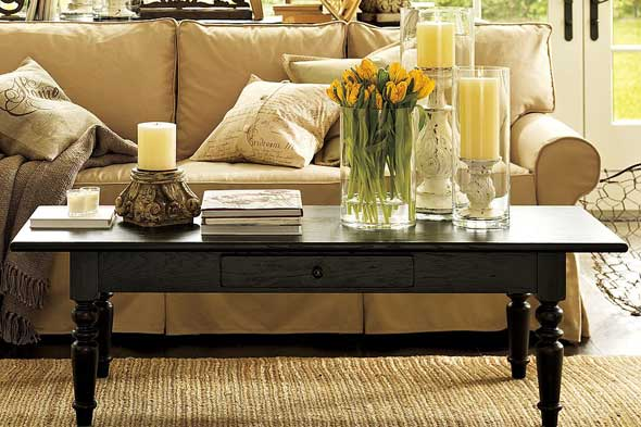 coffee table makeover ideas coldwell banker action realty