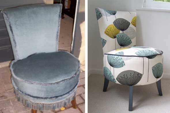 Pin By Heartsabound On Before After Furniture