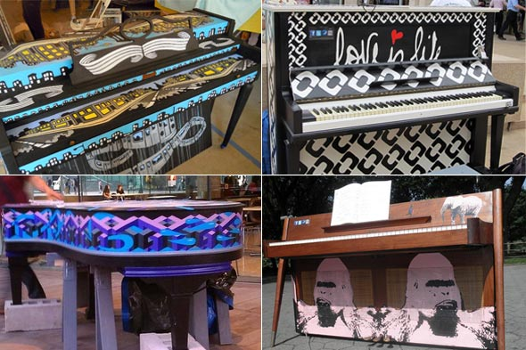 over-the-top pianos