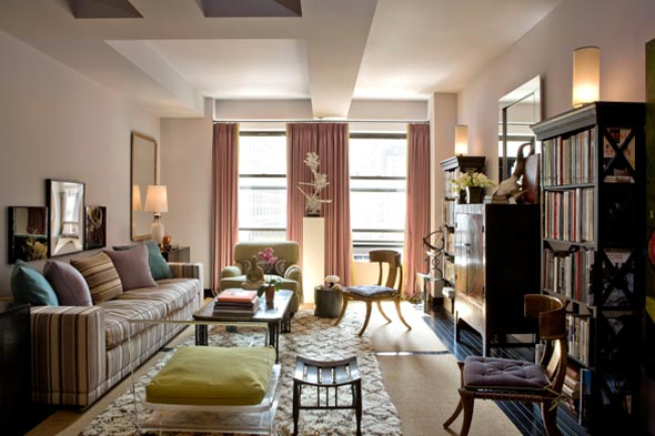 Kevin Isbell Interiors NYDC