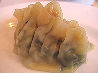 steamed dumpling