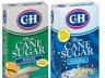Superfine Sugar vs. Powdered Sugar vs. Sugar