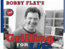 Bobby Flay's Grilling For Life, Cookbook of the Day
