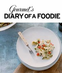 diary of a foodie