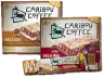 Granola bars from Caribou Coffee