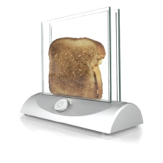 inventables transparent toaster
