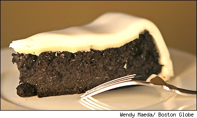Black cake