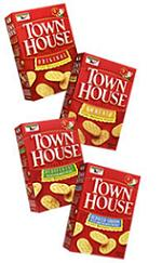 TownHouse crackers