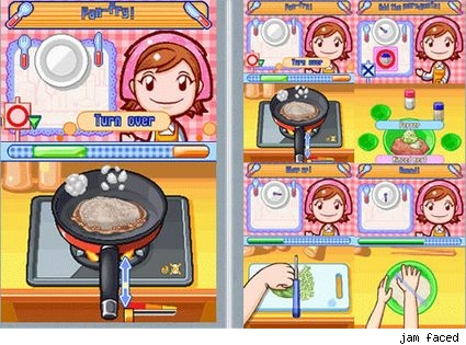 Play Cooking Mama Game 26