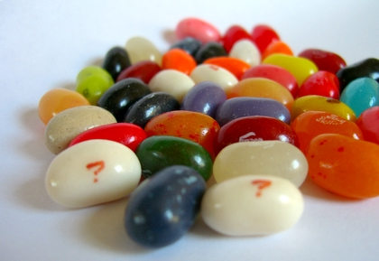 Jelly belly state of the union