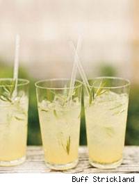 Tarragon Lemonade