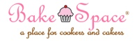 Logo for Bake Space