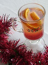 A.J.'s Christmas Punch