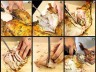 How to carve a turkey from the New York Times