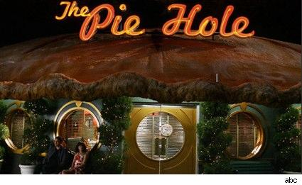 image the Pie Hole from the tv show Pushing Daisies