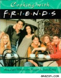 cover of Cooking with Friends