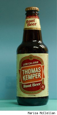Thomas Kemper low calorie root beer