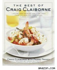 The Best of Craig Claiborne