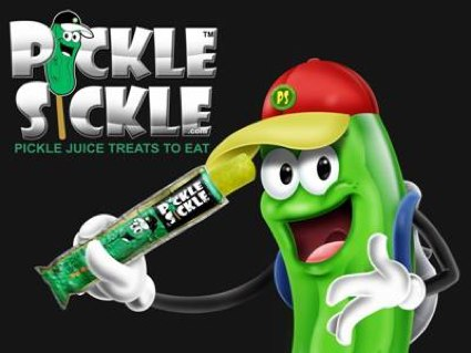 The Pickle Sickle