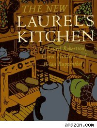 cover of The New Laurel's Kitchen