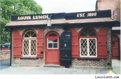 Louis Lunch