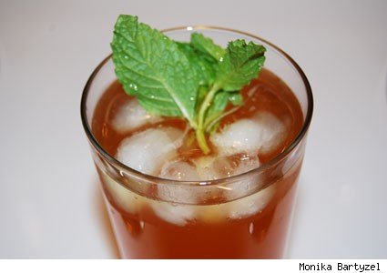 Julep Iced Tea