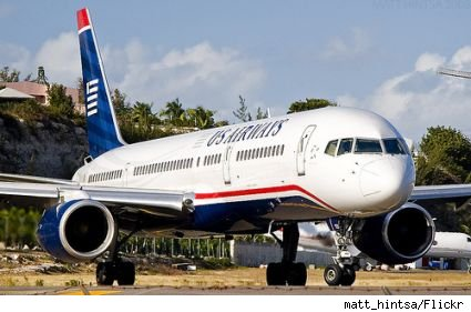US Airways charges $2 for water on domestic flights