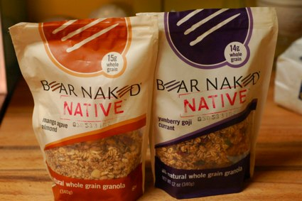 bear naked native