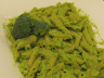 In Season: Penne with broccoli sauce