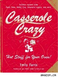 cover of Casserole Crazy