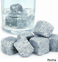 granite ice cubes