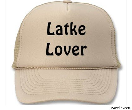 latke lover