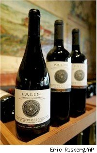 Palin Syrah