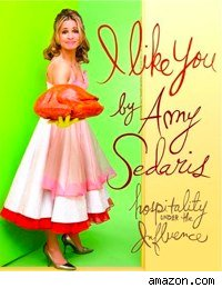 cover of Amy Sedaris' book I Like You