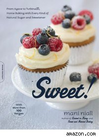 cover of Sweet!
