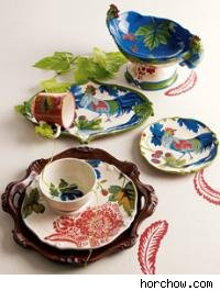 images of pretty plates