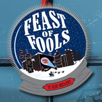 Magic Hat's Feast of Fools Variety 12-Pak logo