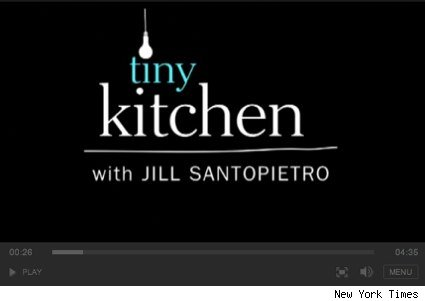 tiny kitchen logo