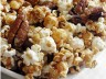 Caramel Corn with Nuts - Gift of the Day
