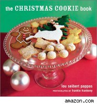 cover of The Christmas Cookie Book