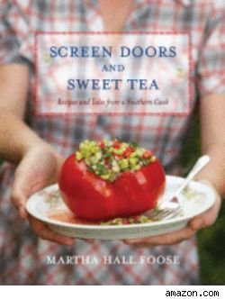 cover of Screen Doors and Sweet Tea