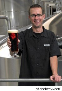 Stone Brewing Company CEO Greg Koch