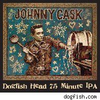 Dogfish Head 75 Minute IPA